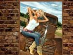 Sittin' On A Rusty Truck