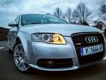 Audi A4 B7 S-line 2.0TDI
