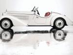 1935 Audi 225 Roadster