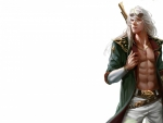Fantasy guy