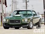 1970 camaro 454