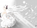 ~The Angel In White~