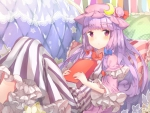 ~Patchouli Knowledge~