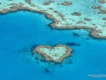 Heart-Shaped Reef