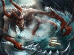 Jonah's Devil