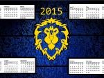alliance calendar