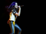 Becky G - Performing