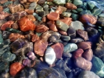 Pebbles_water