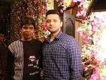 shankar regar & mohammed zeeshan ayyub