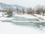 Iarna la Sighetu Marmatiei