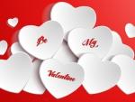3D Valentines