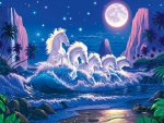 ★Wave of Horses★