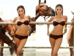 Cowgirl Solenn