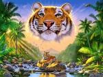 ★Majestic Tiger★
