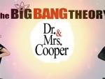 Dr. & Mrs. Cooper