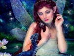 ~Fairy of Wishes~