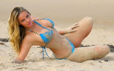 Adultporn Video Wet Sexy Beach Babe Wallpapers