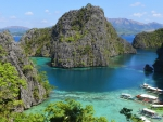 Islands of the Phillipines