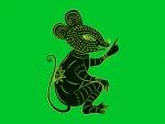 Chinese zodiac ~ Rat