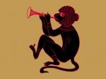 Chinese Zodiac ~ Monkey