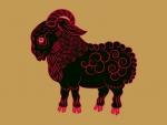 Chinese Zodiac ~ Goat