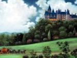 Rosebud's Castle