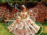 Baroque Princess