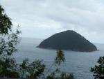 Pequena Ilha, Maresias