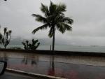 Ubatuba Coast, Brasil