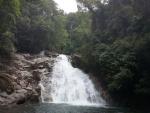 Boicucanga Waterfall, Sao Paulo, Brazil