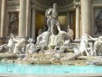Fountain at Caesar's Palace f1