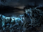 Ghost-carriage