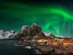 Aurora-Norway