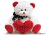 Valentine - I Love You