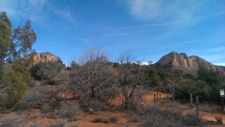 Sedona, Arizona - Arizona, Desert, Rocks, Nature, Sedona, Sky, Mountain