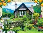 Lakeland Cottage F2