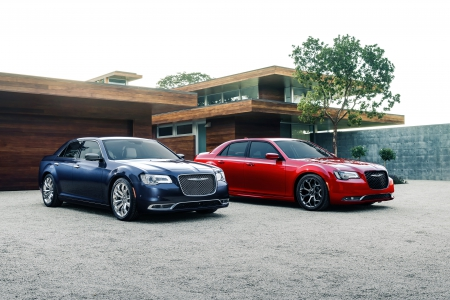 300 - srt, 300, dodge, chrysler