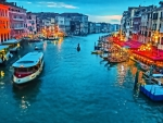 Venetian atmosphere_(Italy)