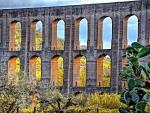 Carolino aqueduct (Lodewijk van Wittel)_Italy