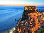 Ruffo Castle in Scilla_(Italy)