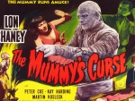 the mummys curse