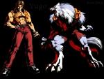 bloody roar yugo wolf