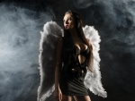 Smoke Angel