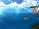 ZnT: Blue Sea