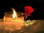 Happy Valentine's Night...◐*♡
