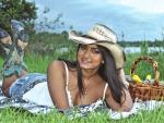 Cowgirl Picnic