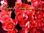 VALENTINE GREETINGS TO ONE AND ALL