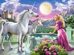 Unicorns of the Princess