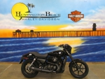 Huntington Beach, Harley Davidson