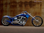 2006 RoadStar Warrior